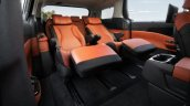 Us Spec Kia Carnival Interior Seats
