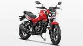 Hero Xtreme 160r 100 Million Limited Edition Front