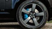 Land Rover Defender V8 Wheels