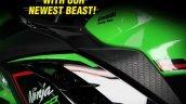 Bs6 Kawasaki Ninja 300 Specs
