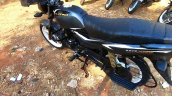 Bajaj Platina 110 Abs Rear Left