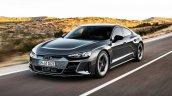 Audi E Tron Gt Front Quarter 2