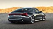 Audi E Tron Gt Rear Quarter