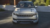 2021 Jeep Grand Wagoneer Concept Front 2