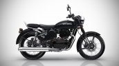 Royal Enfield Classic 650 Rendering