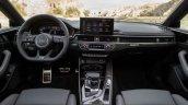 Audi S5 Sportback Interior