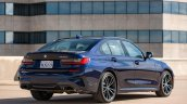 Bmw M340i Rear Quarter 2