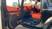 2020 Mahindra Thar Modified Interior Door Pads