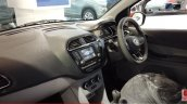 Tata Tiago Limited Edition Interior