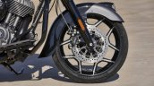 2021 Indian Chieftain Elite Front Wheel