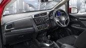 Honda Wr V Interior