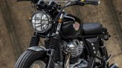 Royal Enfield Interceptor 650 Modified Featured Im