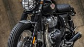 Royal Enfield Interceptor 650 Modified Front Left