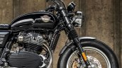 Royal Enfield Interceptor 650 Modified Half Right