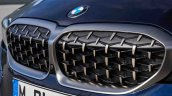 Bmw M340i Xdrive Front Grille