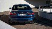Bmw M340i Xdrive Rear Blue 1