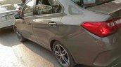 Proton Saga Rear Three Quarters Images Pakistan 1