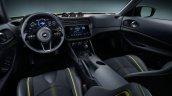 Nissan Z Proto Interior 2
