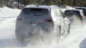 2022 Audi Q9 Rear Three Quarters 1
