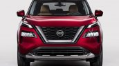 Nissan X Trail Front
