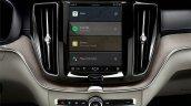 Volvo Xc60 Facelift Interior