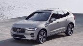 Volvo Xc60 Facelift Top Angle