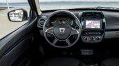 Dacia Spring Ev Interior