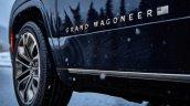 Jeep Grand Wagoneer Wheels