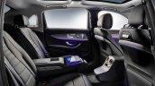 Mercedes Benz E Class Lwb Facelift Rear Seats