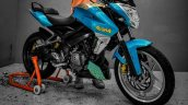Bajaj Pulsar Ns200 Modified Front Left