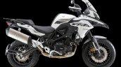 Bs6 Benelli Trk 502x White