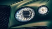 Bentley Bentayga Facelift Headlights