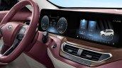 Ford Equator Interior Screens