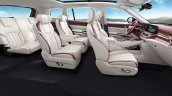 Ford Equator Seating