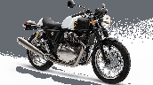 2021 Royal Enfield Continental Gt 650 Dux Deluxe F