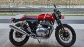 2021 Royal Enfield Continental Gt 650 Red