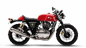 2021 Royal Enfield Continental Gt 650 Rocker Red S