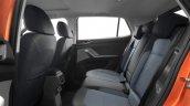 Skoda Kushaq Rear Seats