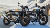 2021 Continental Gt 650 Featured Img