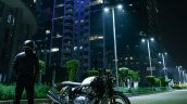 2021 Continental Gt 650 Front Right Night