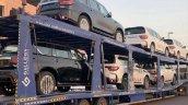 2022 Nissan Patrol Nismo Starts Reaching Dealershi