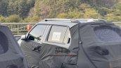Hyundai Ax1 Spied Rear 3 Quarters