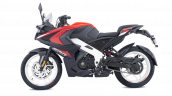 2012 Bajaj Pulsar Rs200 Left