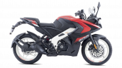 2012 Bajaj Pulsar Rs200 Right