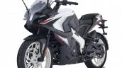 2012 Bajaj Pulsar Rs200 White Front Left