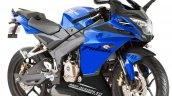 Bajaj Pulsar Ns200 Sportbike Render Front Right