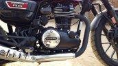 Honda Cb350rs Engine Images 1