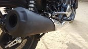 Honda Cb350rs Exhaust End Can Images