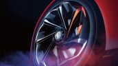 Mg Cyberster Teaser Wheels