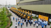 Jcb India Launches Its Range Of Cev Stage Iv Backh